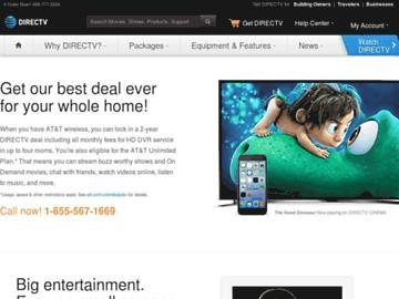 changeagain directv.com