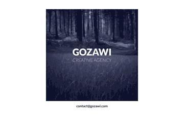 changeagain gozawi.com