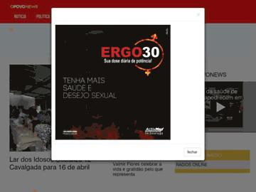 changeagain opovonews.com.br