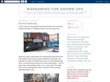 changeagain wargaming4grownups.blogspot.al