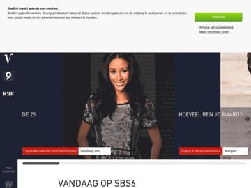changeagain sbs6.nl
