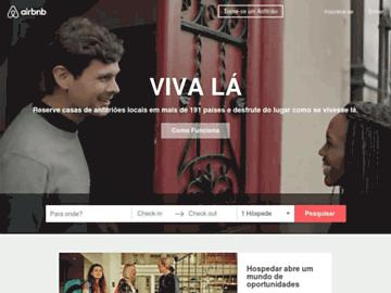 changeagain airbnb.pt