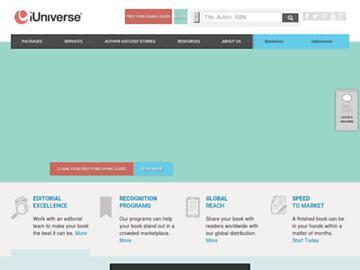 changeagain iuniverse.com