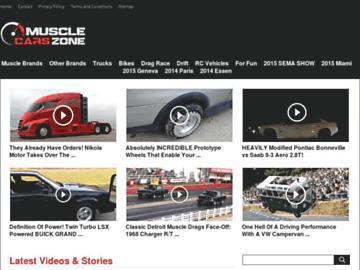 changeagain musclecarszone.com