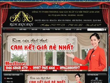 changeagain remanhanh.com.vn