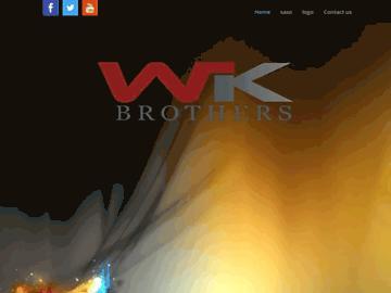 changeagain wkbrothers.com
