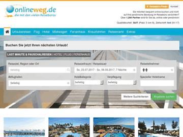 changeagain onlineweg.de