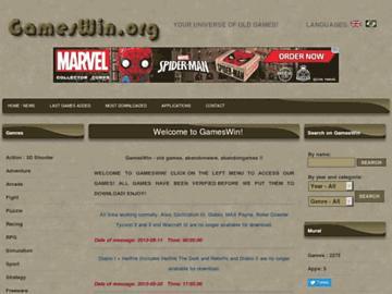 changeagain gameswin.org
