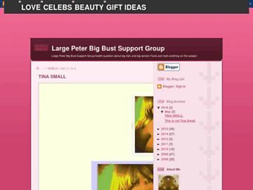 changeagain largepeterbigbustsupportgroup.blogspot.hk