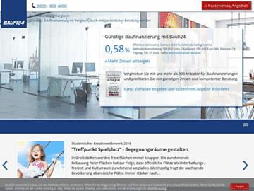 changeagain baufi24.de