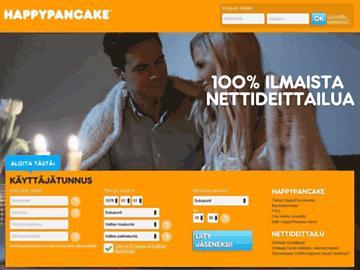 changeagain happypancake.fi