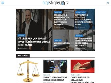 changeagain dropshipper.cz