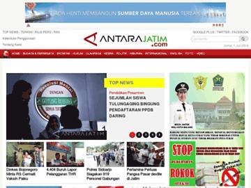 changeagain antarajatim.com
