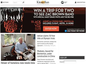 changeagain kitsapsun.com