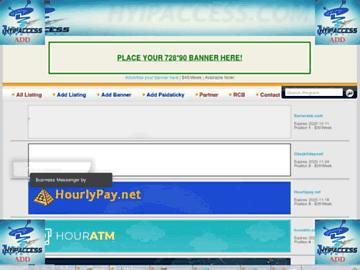 changeagain hyipaccess.com