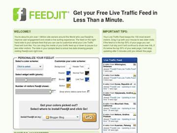 changeagain feedjit.com