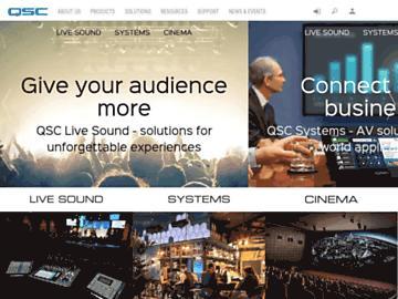 changeagain qsc.com