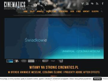 changeagain cinematics.pl