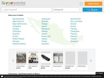 changeagain vivanuncios.com.mx