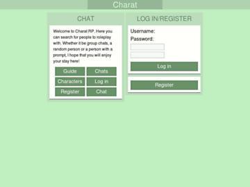 changeagain charatrp.com