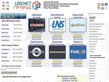 changeagain usenetreviewz.com