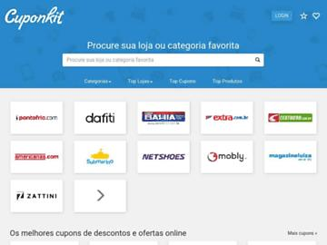 changeagain cuponkit.com