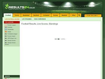 changeagain results24.co.uk