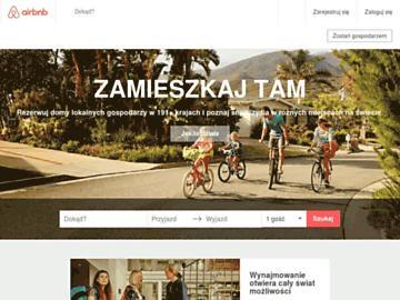 changeagain airbnb.pl