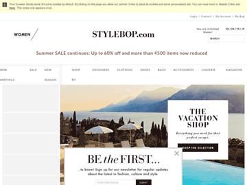changeagain stylebop.com