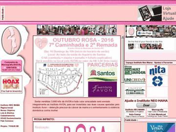 changeagain cancerdemama.com.br