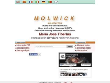 changeagain molwick.com