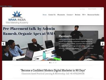 changeagain webmarketingacademy.in