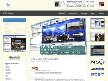 changeagain dvbdream.org