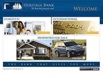 changeagain heritageibt.com