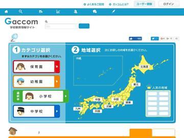 changeagain gaccom.jp