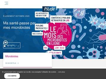 changeagain pileje-micronutrition.fr