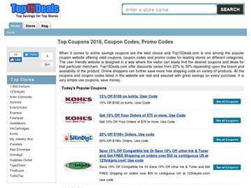 changeagain top15deals.com