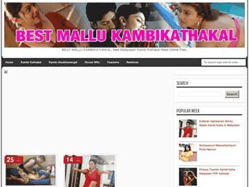 changeagain bestmallukambikathakal.blogspot.in