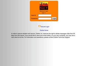 changeagain zianet.com