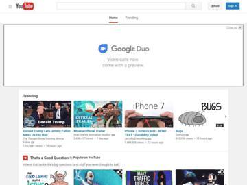 changeagain www.youtube.com