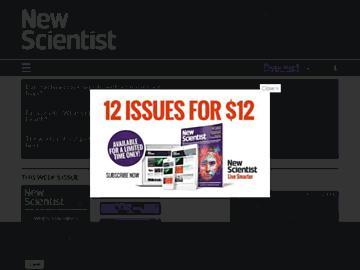 changeagain newscientist.com
