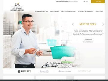 changeagain handelsbank.com