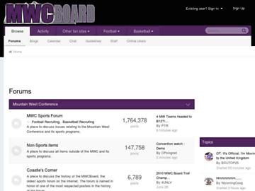 changeagain mwcboard.com