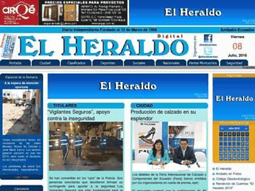 changeagain elheraldo.com.ec