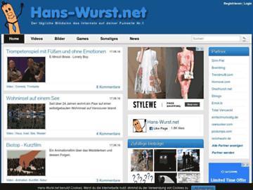 changeagain hans-wurst.net