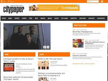 changeagain citypaper.net