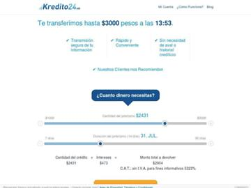 changeagain kredito24.mx