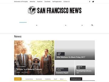 changeagain thesfnews.com