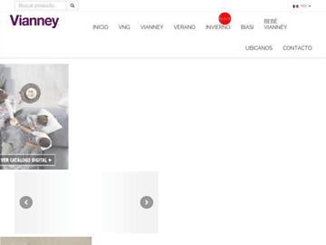 changeagain vianney.com.mx
