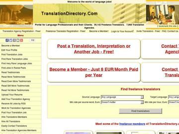changeagain translationdirectory.com